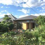 【建築】内覧会「中庭のある平屋+ロフトの住まい」佛念寺庫裏