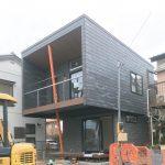 【建築】「ツラナルノイエ」オープンハウス